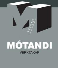Verktakafyrirtækið Mótandi